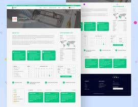 #32 for UX design 5 pages by Marajul001