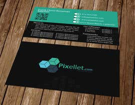 #34 para Design a Logo & Business Card por heriokiel