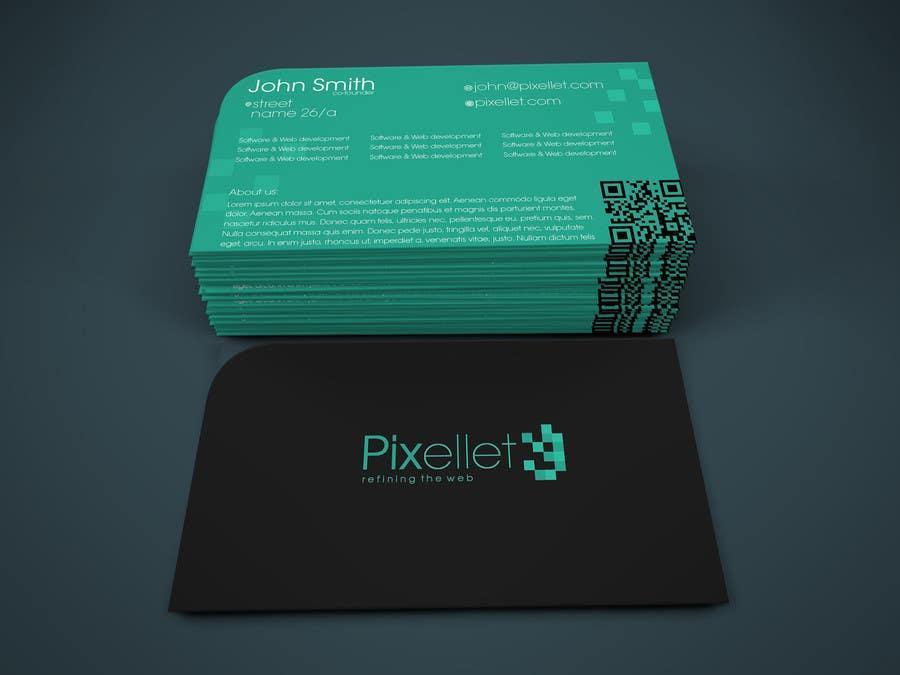 Contest Entry #16 for Design a Logo & Business Card