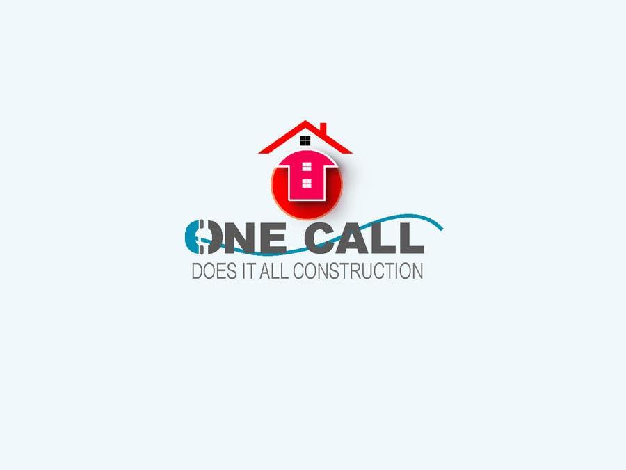 Penyertaan Peraduan #                                        18                                      untuk                                         Logo Design for Construction Company
