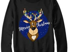 #215 for Christmas Shirt by YuliaIvatina