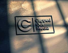#150 for Design a Logo for Capped Out Media by joshilano