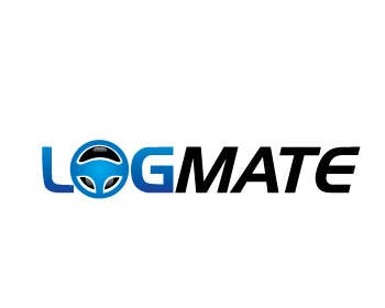 Kilpailutyö #                                        17                                      kilpailussa                                         Logo Design for Digital Drivers Logbook Application