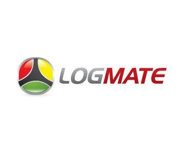 Kilpailutyö #                                        60                                      kilpailussa                                         Logo Design for Digital Drivers Logbook Application