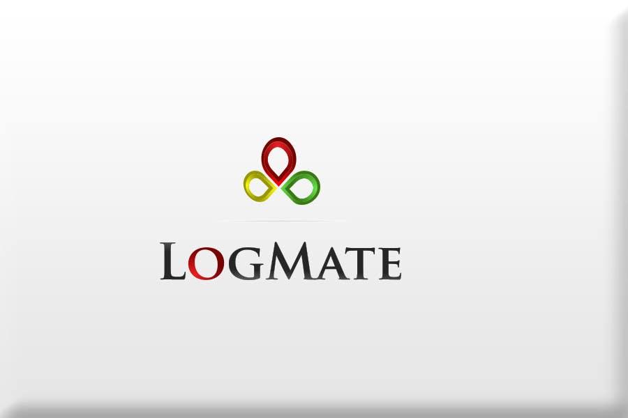 Kilpailutyö #                                        73                                      kilpailussa                                         Logo Design for Digital Drivers Logbook Application
