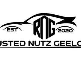 nº 118 pour design me a car club logo par azizulhakimrafi
