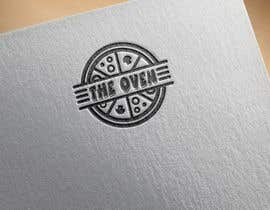 #565 untuk LOGO FOR PIZZA TRAILER SIMPLE AND EFFECTIVE THE OVEN IS LOG FIRE - business is called - THE OVEN oleh sumon544423