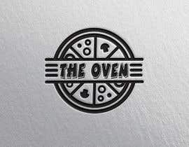 #566 untuk LOGO FOR PIZZA TRAILER SIMPLE AND EFFECTIVE THE OVEN IS LOG FIRE - business is called - THE OVEN oleh sumon544423