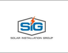 #46 for Design a Logo for SIG - Solar Installation Group by GoldSuchi