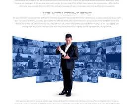 #40 for Website redesign - https://www.danchanmagic.com/virtualmagicshows.html af greenarrowinfo
