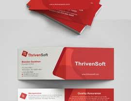 mamun313 tarafından Design a super creative business card. için no 655