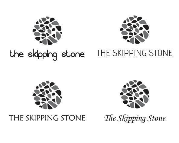 Bài tham dự cuộc thi #43 cho Design a Logo for TheSkippingStone