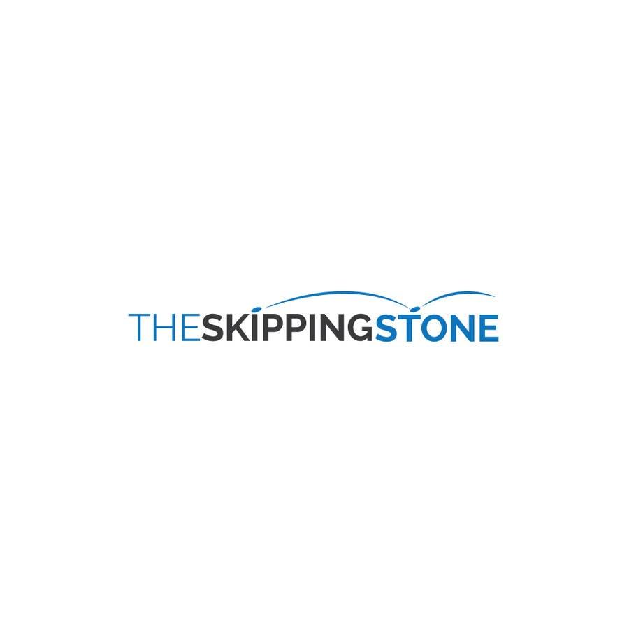 Bài tham dự cuộc thi #105 cho Design a Logo for TheSkippingStone