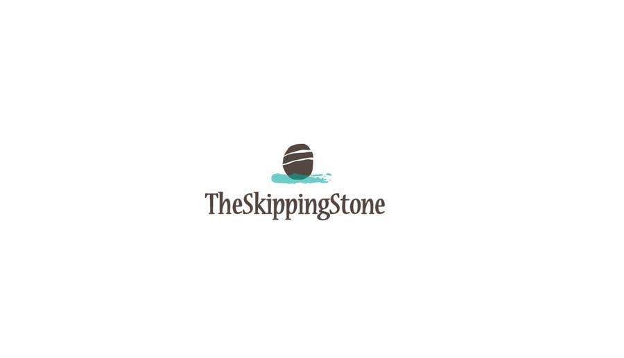 Bài tham dự cuộc thi #103 cho Design a Logo for TheSkippingStone