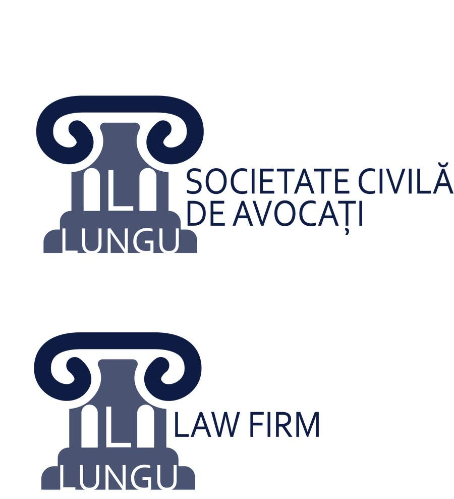Contest Entry #83 for Creează un Logo pentru Societate Civila de Avocati