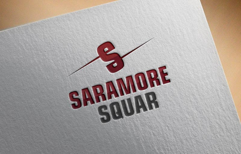 Contest Entry #33 for Design a Logo for Saramore Square