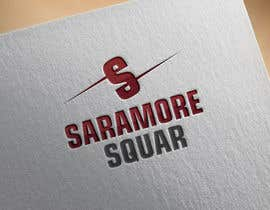 #33 för Design a Logo for Saramore Square av Syedfasihsyed