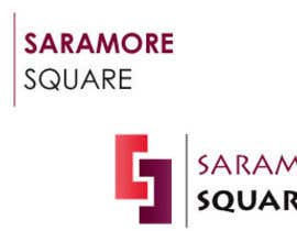 #24 för Design a Logo for Saramore Square av fjohora