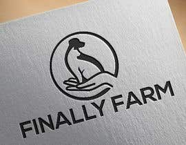 #69 for Logo for My Farm - 18/11/2020 15:59 EST af mdtanvirhasan352