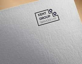 #1154 para kent group logo de zakirhossen70
