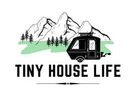#460 para New logo for TinyHouseLife.com de PedroMogli