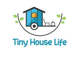 #579 para New logo for TinyHouseLife.com de mkrathod51