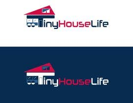 #569 para New logo for TinyHouseLife.com de Luard0s