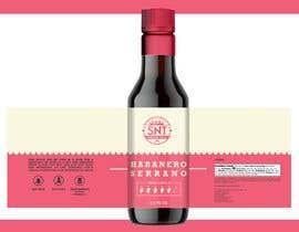 #33 untuk Product Label oleh Jahid999