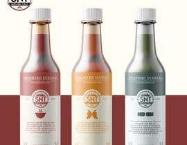 #20 untuk Product Label oleh Ian2201