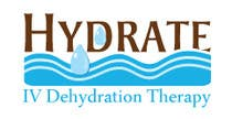 Contest Entry #105 for Logo Design for Hydrate