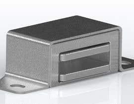 nº 8 pour Create Creo / STEP files very simple parts par vigrah9860