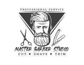 #55 for Barber Shop Logo by Designertanvirbd