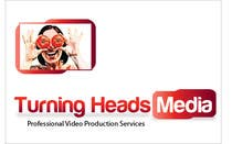 Contest Entry #55 for Logo Design for Turning Heads Media