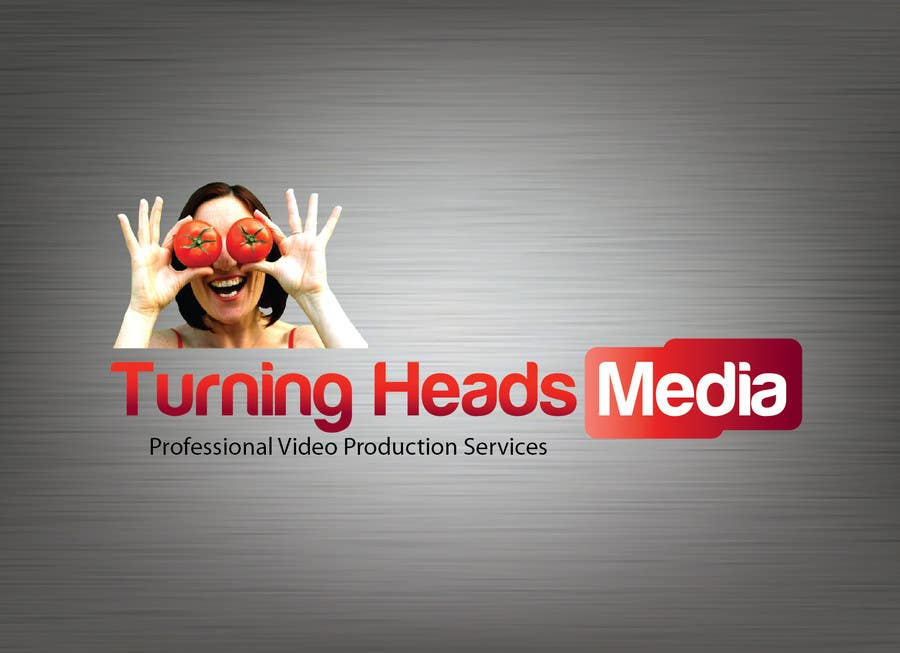 #60 for Logo Design for Turning Heads Media by elgopi