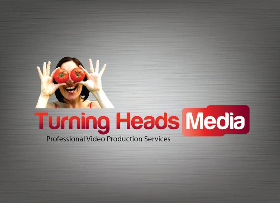 Bài tham dự cuộc thi #                                        60                                      cho                                         Logo Design for Turning Heads Media