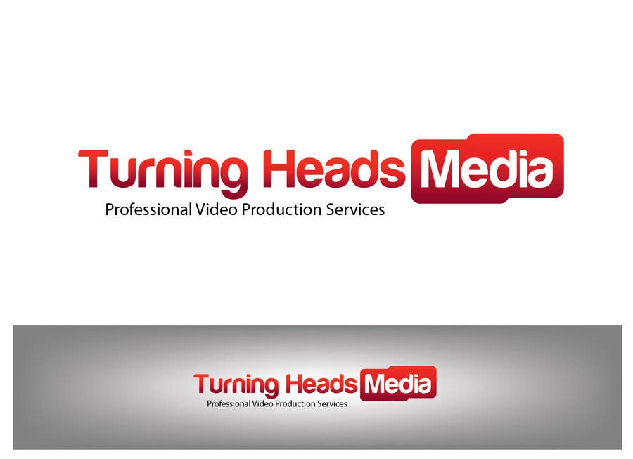 #61 for Logo Design for Turning Heads Media by elgopi