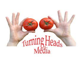 #64 untuk Logo Design for Turning Heads Media oleh samiqazilbash