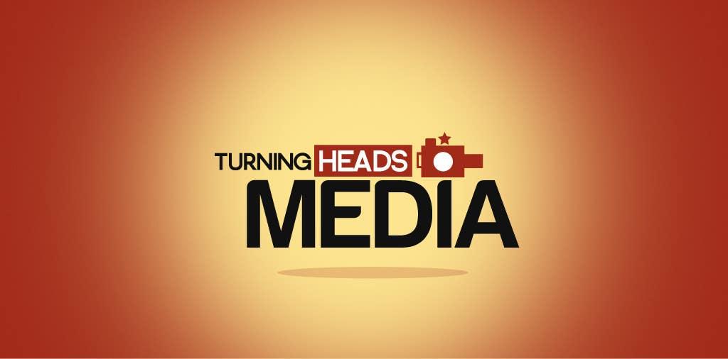 Konkurrenceindlæg #                                        62                                      for                                         Logo Design for Turning Heads Media