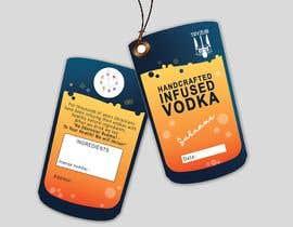 #54 cho Label for a bottle bởi Pulakbindu