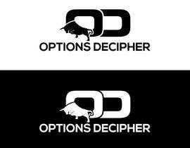 #49 for Logo for Stock Options website (Wall Street stock Trading) by Ideacreate066