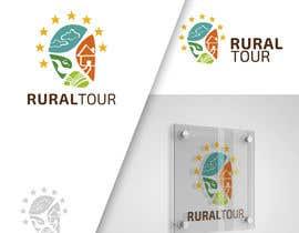 #893 for Logo contest European Federation of Rural Tourism af mariacastillo67