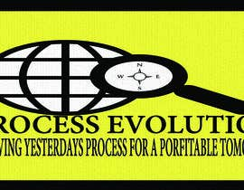Nambari 9 ya Design a logo for Process Evolution na fher18