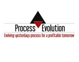 nº 22 pour Design a logo for Process Evolution par nserafimovska13