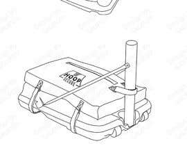 #2 untuk Technical drawing for a Product oleh saurov2012urov