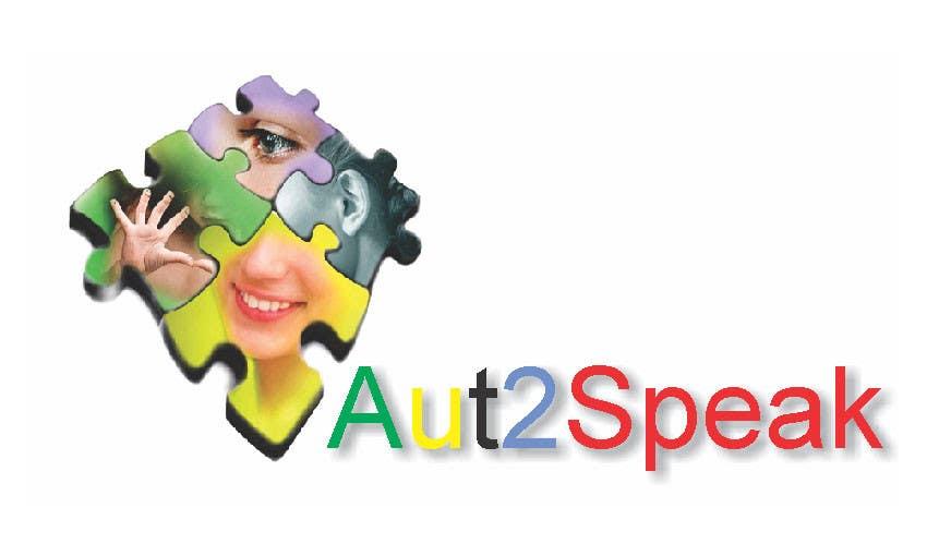 Inscrição nº 1 do Concurso para Logo Design for Autism