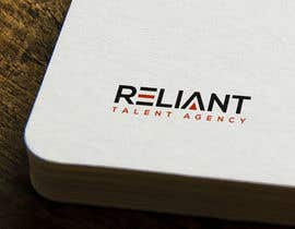 #25 для Logo Design for Music Agency - Reliant Talent Agency от symetrycal