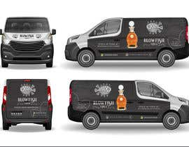 #57 for Van Wrap Design by rabiulsheikh470
