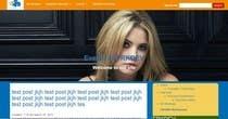 HTML Entri Kontes #2 untuk Design a Wordpress Template for cheapvpn.co.za