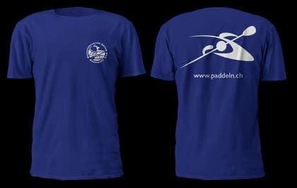 #49 untuk A T-Shirt redesign - Sports club oleh murtalawork