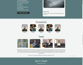 #16 for Simple corporate website (3 pages) by hannan34512